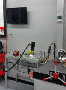 Calibration Lab