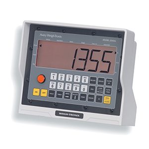 2040/2040XL Instrumentation