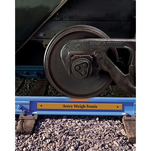Railroad Scales