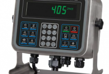 Avery Weigh-Tronix Introduces New ZM400 Series Indicators