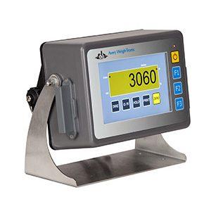 3060 Instrumentation