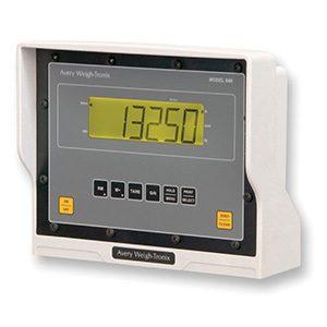 640/640XL Instrumentation