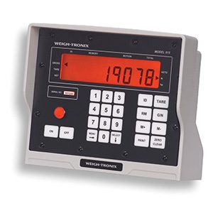 915 Instrumentation