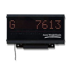 Agribusiness Remote Displays