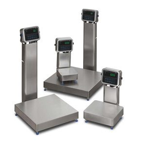 Hi-spec Checkweighers
