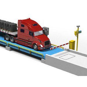 Truck Scale Accessories